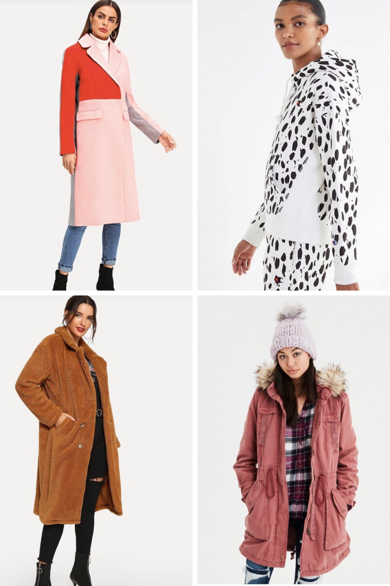 Winter Jackets You Need